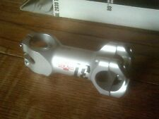 "3TTT  2X2    1 1/8"" AHEAD STEM 90mm, 10 DEGREE, 31.8mm BARS"