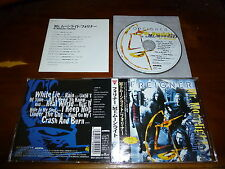 Foreigner / Mr. Moonlight JAPAN+1 Lou Gramm Bruce Turgon AOR *T