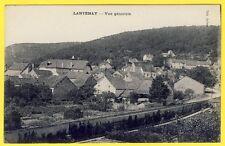 cpa Bourgogne 21 - LANTENAY (Côte d'Or) Vue Générale du VILLAGE