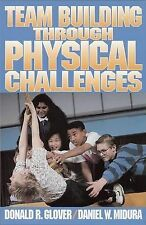 Team Building Through Physical Challenges,GOOD Book