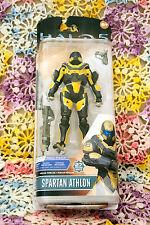 Halo 5 Guardians Series Spartan Athlon Action Figure  - NEW!