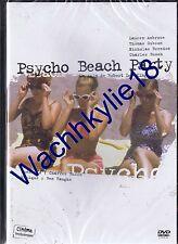 Psycho Beach Party - VO ST NEUF