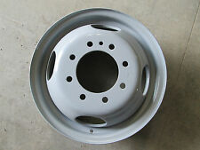 99 00 01 02 03 04 FORD F350 SD RIMS / WHEELS 16 INCH STEEL DUALLY