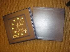 Masterphil Raccoglitore BIG x divisionali o 2 euro commemorative VUOTO