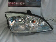 2005-2006-2007 FORD FOCUS PASSENGER/RIGHT SIDE HEADLIGHT OEM
