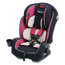 Graco Milestone All In One Car Seat - Ayla - Brand New