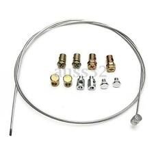 Motorcycle Universal Throttle Cable Repair Kit for YAMAHA SUZUKI KAWASAKI HONDA