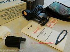 Rubber sunshield for Russian red dot Kobra sight EKP-1S-03 authentic