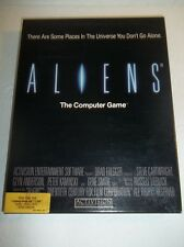 Aliens The Computer Game Commodore 64 Activision C64