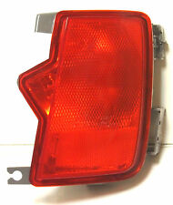 SUBARU LEGACY OUTBACK  2009- rear tail Right reflector for right-hand traffic