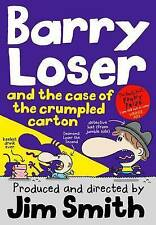 Barry Loser and the Case of the Crumpled Carton by Jim Smith (Paperback, 2015)