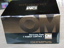 OLYMPUS OM T POWER CONTROL 1 FOR T-8 T-10 T-28 NEW IN BOX