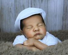 "AMAZING Reborn Ethnic AA Biracial Baby Boy ""Levi"" by B. Brown now ~Jumar~"
