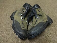 VTG VETSPORT BOOTS SZ 9 MEN LEATHER WATERPROOF 70S HUNTING HIKING CAMPING SPORT