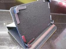 """GIALLO 4 angolo supporto Multi angolo Custodia / Supporto per Polaroid 40490 7 """"Tablet PC"""