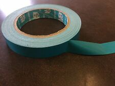 EXTRA STRONG, EXTRA STICKY, EXTRA THICK 19MM X 22M GAFFA DUCT CLOTH TAPE (ALIEN)