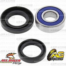 All Balls Lower Steering Stem Bearing Kit For Yamaha YFM 450 Grizzly IRS 2007-14