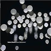 Robert Henke - Atom Document (2009)