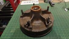 GENUINE DEXTER 8-174 TRAILER HUB ASSEMBLY, 5 SPOKE 6000-7000 AXLE, 046064 N.O.S
