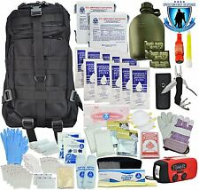 Tactical 365 Operation First Response Stage Two 3 Day Bug Out Survival Bag