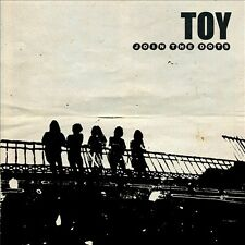 Join the Dots [Digipak] by TOY (UK) (CD, Jan-2014, Heavenly)