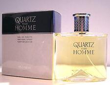 Molyneux Quartz pour Homme 100 ml EDT Spray Neu OVP