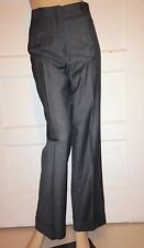 NEW MARTIN MARGIELA  SUIT DRESS PANTS/SLACKS Sz EU 42, US 8