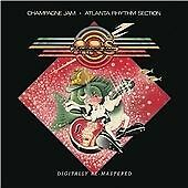 Atlanta Rhythm Section Champagne Jam CD NEW SEALED 2013 Digitally Remastered