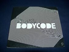 Conservation of Electric Charge - Bodycode (CD 2006) Like New CD FREE Ship