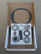 "Chrysler Mopar 8-3/4"" 8.75"" Master Bearing/Installation Kit - Timken - 741 Case"