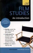 Film Studies : An Introduction by Warren Buckland (2016, Paperback)