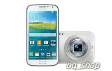 Samsung Galaxy K Zoom C115 White 20MP 6 CORES LTE Android Camera Phone by Fed-ex