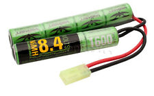 Valken Energy NiMH Airsoft Battery 8.4v 1600mAh Nunchuck Butterfly style