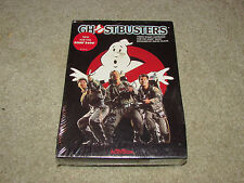 Ghostbusters (Atari 2600, 1985) FACTORY SEALED - RARE OOP - COLLECTIBLE