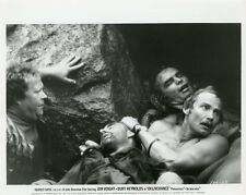 JON VOIGHT BURT REYNOLDS DELIVRANCE 1972 VINTAGE PHOTO ORIGINAL #3