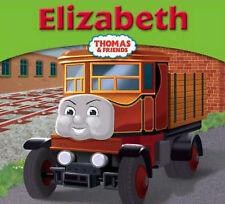 Elizabeth by Rev. W. Awdry (Paperback, 2003)