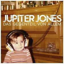 Das Gegenteil von Allem von Jupiter Jones (2013), Neu OVP, CD