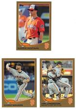 2013 Topps Update Gold #/2013 Marco Scutaro All-Star San Francisco Giants US 157