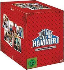 Hör mal, wer da hämmert - Komplettbox, Staffel 1-8    28 DVDs NEU & OVP