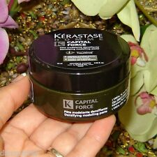 KERASTASE HOMME CAPITAL FORCE DENSIFYING MODELING PASTE 75ml PATE