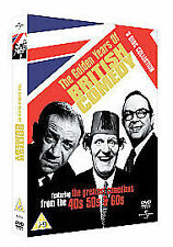 The Golden Years of British Comedy - 3 DVD box set