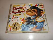 CD  Ronny's Pop Show 19