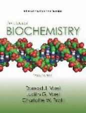 Principles of Biochemistry by Judith G. Voet, Donald Voet and Charlotte W....