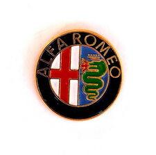 ALFA ROMEO PIN/PINS-logo circa