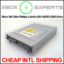 Xbox 360 Slim Philips LiteOn DG-16D5S 1175 DVD-Drive Xbox 360 S, Lite-On