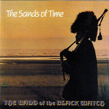 The BAND of the BLACK WATCH - Sands of Time (CD 1993)