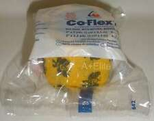 "CO-FLEX NL Cohesive Bandage Self Adherent Kids Color Wrap 2""x5Yd LATEX FREE USA"