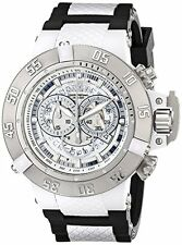 Invicta 0924 50mm Subaqua Noma III Quartz Chronograph Tachymeter Date Mens Watch
