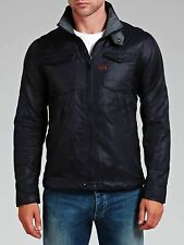 VESTE G-STAR MICHIGAN OVERSHIRT   TAILLE L VALEUR 130€