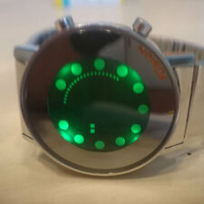 TokyoFlash Fusion DT1 LCD/LED watch